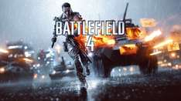 Battlefield 4 - Limited Special Edition  für 9,99€