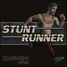 [Greenlight] Stunt Runner gratis Steam Key sobald Greenlit