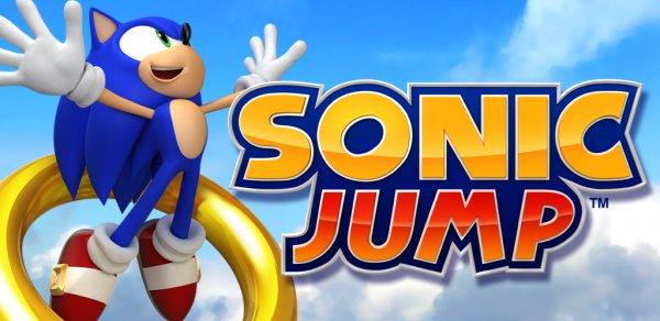 Sonic Jump (Android) Kostenlos @Amazon.de