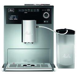 Melitta Caffeo CI E 970-101 Kaffeevollautomat für 599,- Euro inkl. Versand (knapp 100,- Euro Ersparnis) @ebay WOW