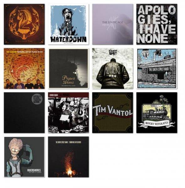 [Uncle M Gratis Sampler] 15 konstenlose Songs (Genre: Rock/Punk)