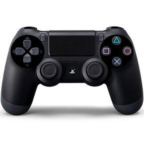 Sony DualShock 4 (Black) für 45,80€ @eBay