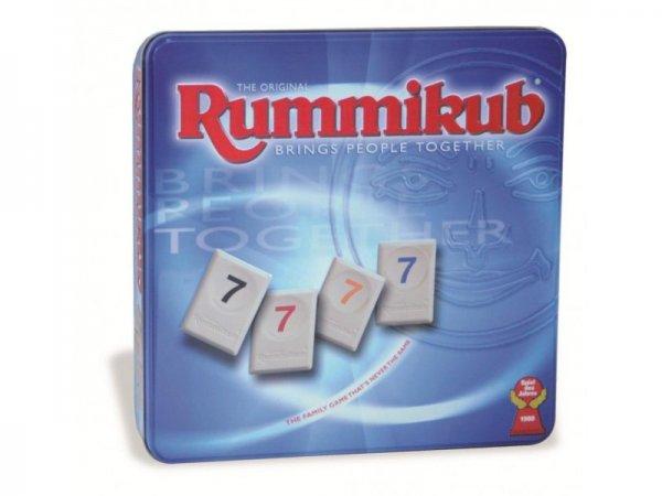 Rummikub original (Metalldose) bei Spiele-Max mit Coupies-Cashback