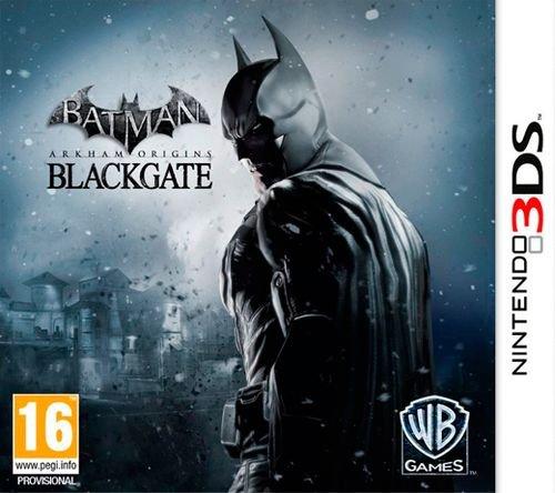 Batman: Arkham Origins - Blackgate (3DS) für 9,98€ @Coolshop