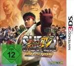 @Amazon WHD  Super Street Fighter IV - 3D Edition   für Nintendo 3DS/2ds