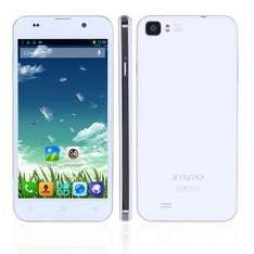 ZOPO ZP980+ - China Handy, Android