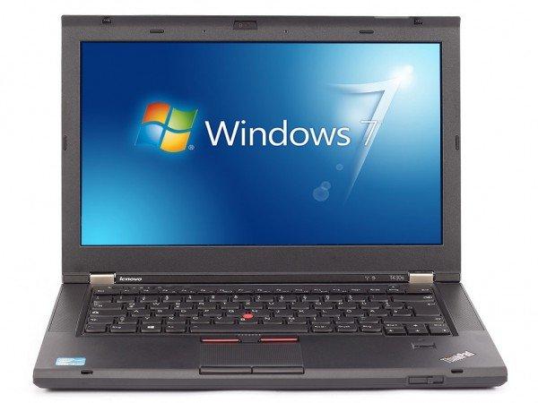 ThinkPad T430s (i5, 3,3 GHz, 8GB RAM, 180GB SSD, UMTS, Renew für 599.- @Notebookgalerie