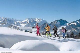 Skiurlaub in Österreich für 2 Personen inkl. SkiPass über Weihnachten vom 20.12-28.12
