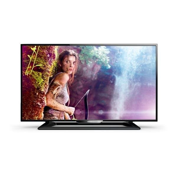 PHILIPS 50PFK4009/12  LED-TV, 127 cm (50 Zoll), Full HD, 100 Hz, DVB-T/-C/-S2 ab 449€ (Abholung) oder 483,90 (Online Bestellung) @ Saturn.de