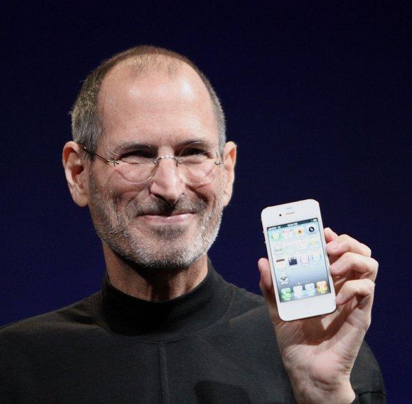 [Mein Paket] iPhone 4, 8 GB B Ware für 139€