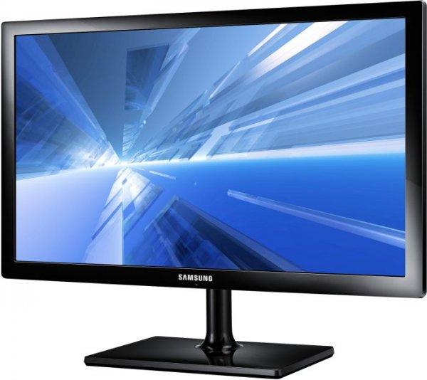 """Samsung LT27C350 Monitor (27"""", Full-HD, TV-Tuner analog/DVB-C/DVB-T) @ ebay/Conrad"""