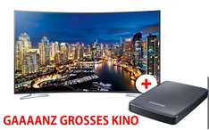 SAMSUNG CASHBACK AKTION BIS 200€ plus UHD-Video pack