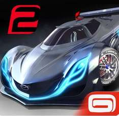 GT Racing 2: The Real Car Experience @Amazon (ANDROID)