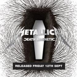 Death Magnetic - Metallica für 3,94€ @ bee