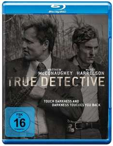 True Detective Staffel 1 [Blu-ray] @amazon.de