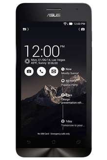 "Asus Zenfone 6 (Single-Sim) schwarz für 199€ @BASE - 6"" Android Smartphone"