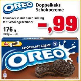 [LOKAL] Thomas Philipps (nur Minden?) --> 176g Oreo Kekse für 0,99€
