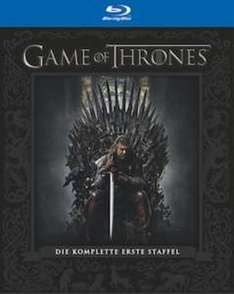 [Amazon-Prime] Game of Thrones Staffel 1 Bluray