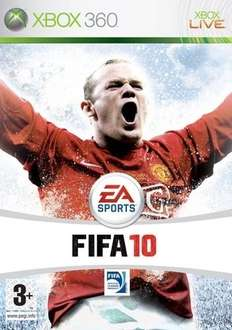PES 2010 PS3 / FIFA 10 XBOX 360 @Amazon WHD Prime nur 0,25€