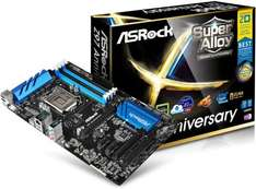 [Amazon.co.uk] ASRock Z97 Anniversary Mainboard für ca. 48,50€ inkl. Versand.