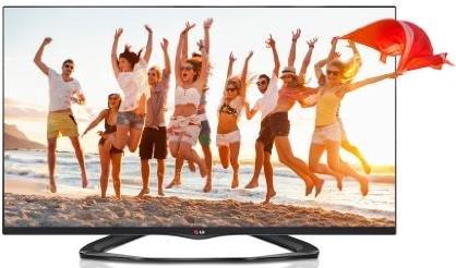 [Amazon WHD] LG 55LA6608 55 Zoll 3D LED-Backlight-Fernseher für 717€ (idealo: 1037€)