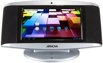 Archos Arnova SoundPad 17,8 cm (7 Zoll) Internetradio für 69,01€ @ Null