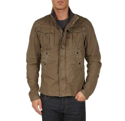 G-STAR RAW Zero Overshirt Field Jacket