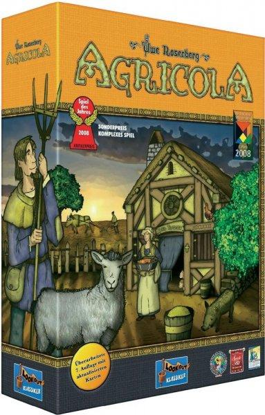 [Brettspiel] Agricola für 27,04 EUR bei smdv.de durch Gutscheincode