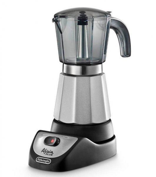 Espressokocher (nicht -Kanne) mit 4,5 Sternen direkt von amazon.it 33% unter idealo