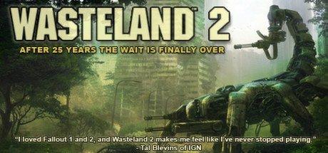 [Steam] Wasteland 2 - Gamesrocket
