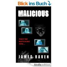 [Amazon Kindle] MALICIOUS (English Edition)