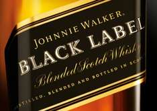 [REWE CENTER] Johnnie Walker Black Lable 0,7l 40%