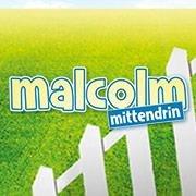 Malcolm mittendrin DVD-Box (Staffel 1-3) auf Deutsch für 44,99 €