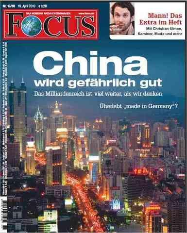 Focus, Focus Money, Capital, Euro und Euro am Sonntag für mtl. 8€ als Printmedium!