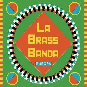 Europa - Premium Edition (Album) von LaBrassBanda für 1,99€ @Google Play