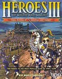 Heroes of Might and Magic 3 DRM free