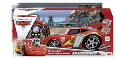 Dickie RC Disney Cars, Hot Rod Ultimate McQueen, 3-Kanal Funkfernsteuerung, rot 35,39€ inkl. Versand / Idealo ab 62,08€