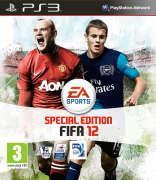 FIFA 12 Special Edition + 3 DKNY-Boxershorts für 40 Euro