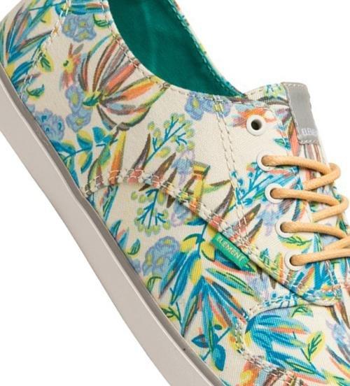 [planetsports] ELEMENT Topaz oasis Sneakers Schuhe