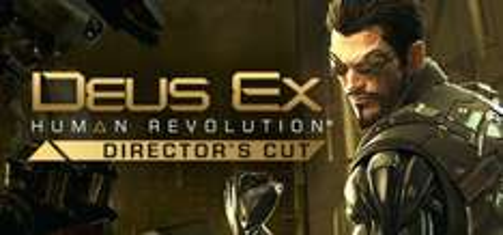 [Steam] Deus Ex: Human Revolution - Director's Cut bei GMG für 3,20€ mit Gutscheincode: VBHGBM-JS2VN9-0J5OFM