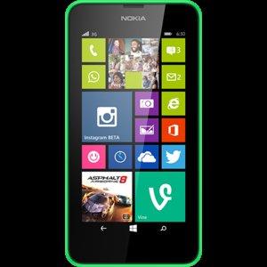 Nokia Lumia 630, schwarz, 8 GB [auch DUAL SIM] bei Smartkauf um 89,- zzgl Versand (wieder erhältlich)