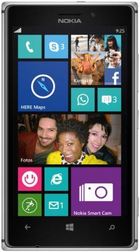 Lumia 925 16GB weiß&grau aus Kundenretoure mit voller Garantie und 1 Monat Widerrufsrecht für 199,99