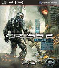 Crysis 2 Limited Edition (PEGI) 25 Euro für ALLE Systeme