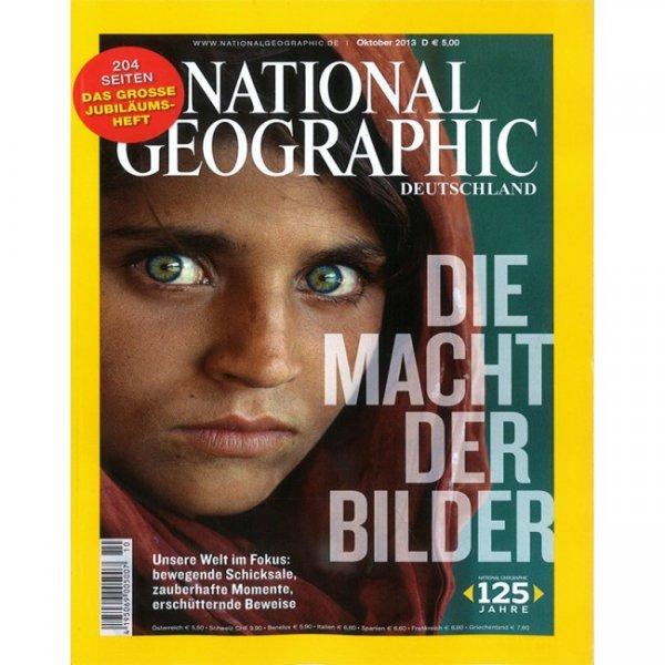GEO (14,20€), National Geographic (13,60€) oder Damals (-1,80€) (MeinPaket Gutschein)