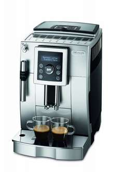 DeLonghi ECAM 23.426.SB Kaffeevollautomat / 200€ Amazon-Gutschein / 493,37€