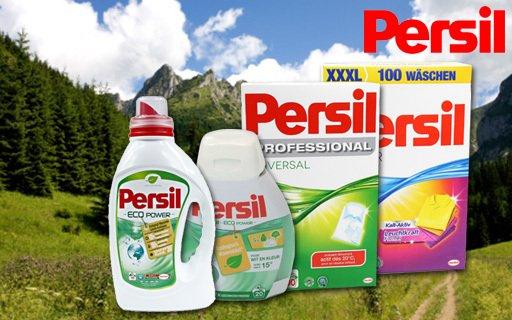 Günstiges Persil bei Deallx ( Pulver!! )