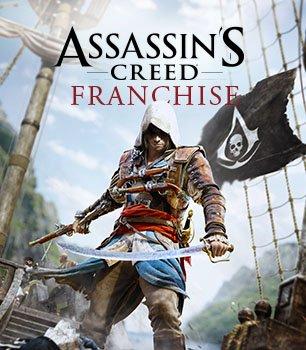 [Steam] Midweek Madnes: Assassin's Creed Franchise mit bis zu 75% Rabatt