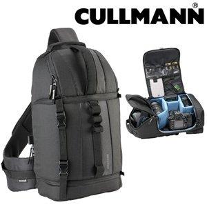 Cullmann Como Cross Pack 300 – Schultertasche für Kamera 33,90€ inkl. Versand / Idealo ab 47,68€