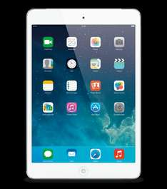 Apple iPad mini Retina 4G Silver bei base.de
