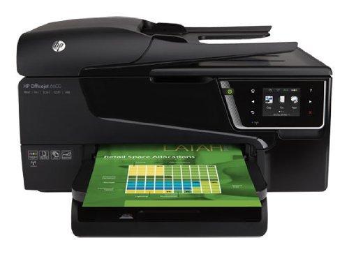 Hp Officejet 6600 Drucker - 88€ statt 104,80€ - MediaMarkt Trier (lokal?!)